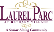 Laurel Parc Logo