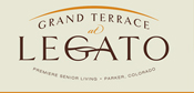 Grand Terrace at Legato Logo