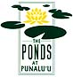 The Ponds at Punalu`u Logo