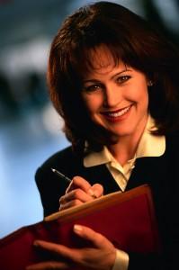 Executive Businesswoman