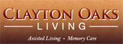Clayton Oaks Living Logo