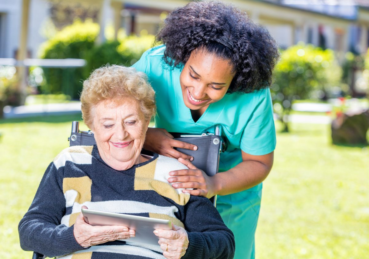 assisted living regulations