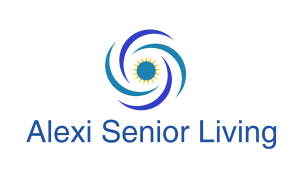 Alexi Senior Living Logo