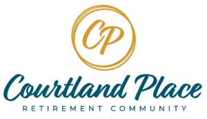 Courtland Place Spokane Logo