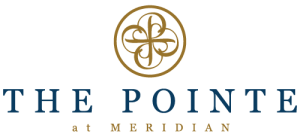 The Pointe at Meridian Senior Living Logo