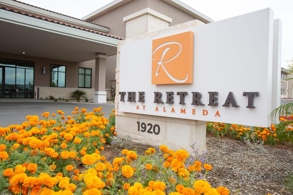 The Retreat at Alameda in Phoenix Arizona